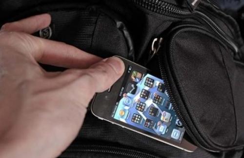 Украинцы предлагают создать базу похищенных телефонов