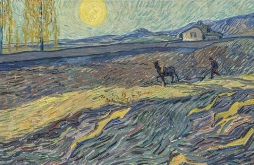 Картину Ван Гога продали за $81,3 млн