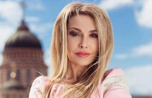 Ольга Сумская на фото удивила сходством с Олей Поляковой