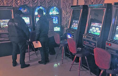 Данилюк попросил Раду узаконить казино в Украине