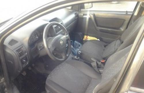 ПРодам а/м Opel Astra G 1999