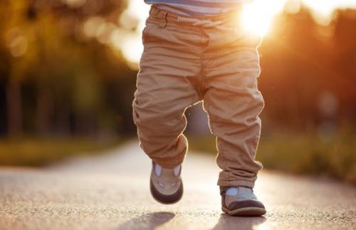 Детский артрит: как распознать и что делать