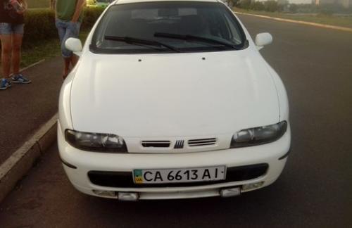 ПРОДАМ Fiat Brava 1996 года
