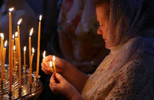30 сентября большой праздник: почему девушкам нужно плакать в этот день