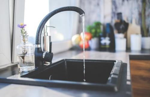 Названа главная польза водопроводной воды