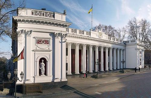Одесса заняла первое место в рейтинге финансового здоровья бюджетов украинских городов