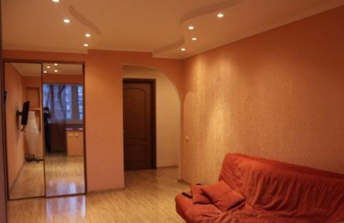 Сдается двухкомнатная квартира рядом с метро Проспект Большевиков