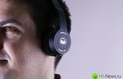 Обзор Monster Clarity HD On-Ear: настоящий беспроводной звук!