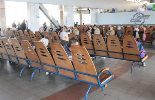 В Украине грядет реконструкция ж/д вокзалов – УЗ
