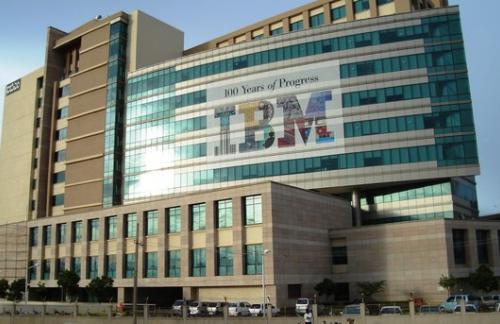 Крупнейшая сделка IBM: компания покупает Red Hat