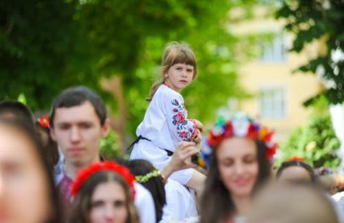 Ко дню Конституции украинцев ждут мини-каникулы