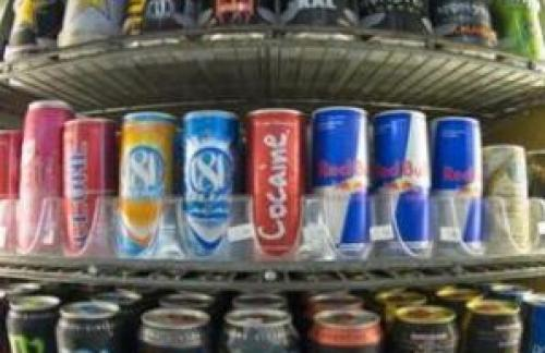 Вред и польза энергетических напитков