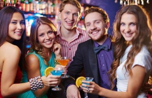 Алкоголь помогает в изучении иностранных языков