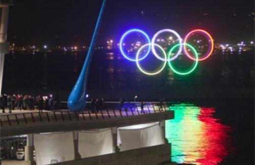 Откуда взялись Олимпийские игры?