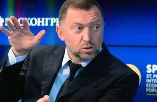 Санкционные страдания: российские олигархи воззвали к помощи Кремля
