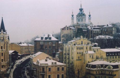 Метеорологи назвали декабрь в Киеве одним з самых теплых за последние 136 лет