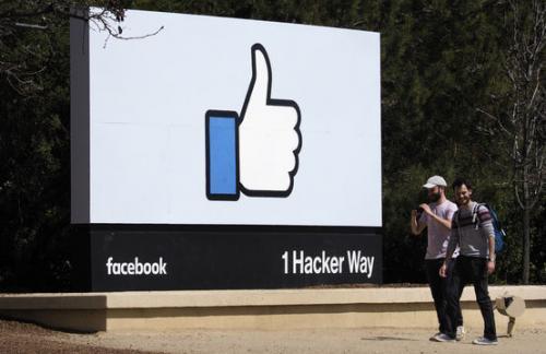 Интернет-голос. Facebook запускает распознавание речи, а в Instagram будут голосовые сообщения