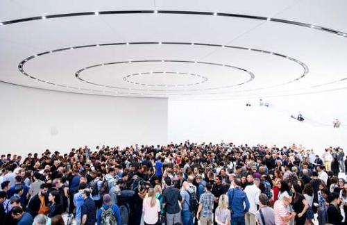 В Китае из-за спора о патентах запретили продавать некоторые модели iPhone