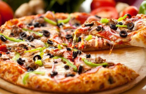 Как заработать на пицце: бизнес-план
