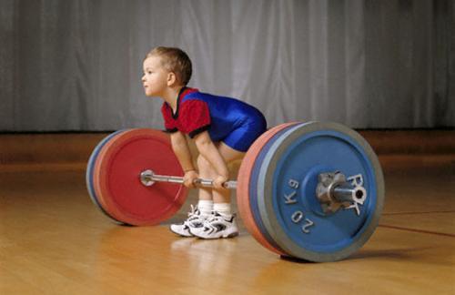 Как выбрать для ребенка спортивную секцию?