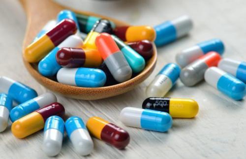 Ученые: самые мощные антибиотики находятся внутри нас
