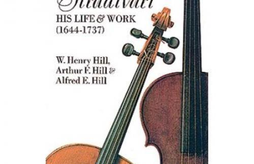 Бессмертные скрипки и биография Страдивари