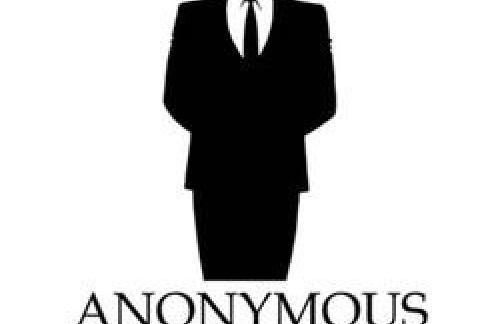 Арестовано 25 активистов ANONYMOUS