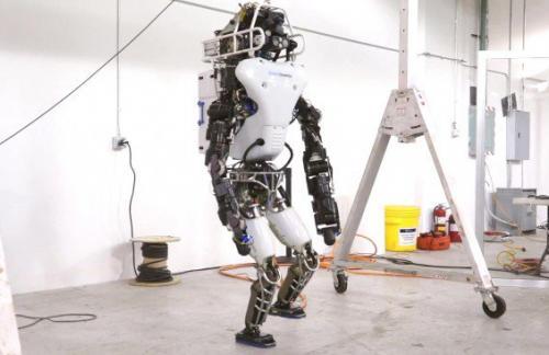 Слухи: Компания Boston Dynamics выставлена на продажу