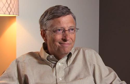 Билл Гейтс недоволен инновациями Microsoft
