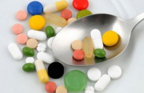 Основные виды продукции для здоровья