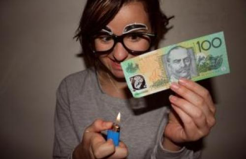 Валюта без границ или новая валюта Bitcoin