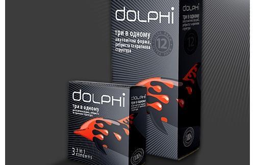 Презервативы Dolphi