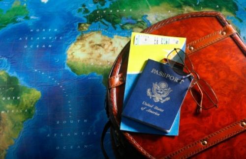 Путешествия весенней Европой