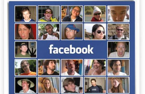 Социальная сеть Facebook может выйти на биржу в втором квартале 2012