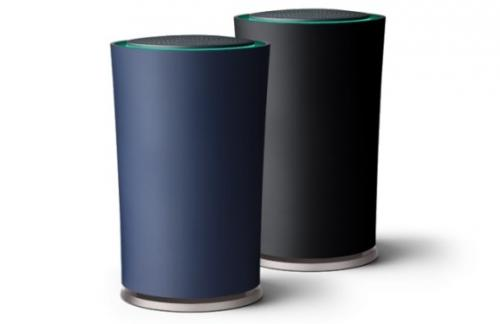 Google OnHub – беспроводной маршрутизатор, который найдет самое быстрое подключение