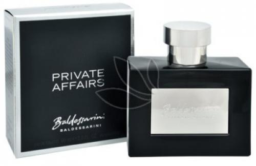 Private Affairs от Baldessarini