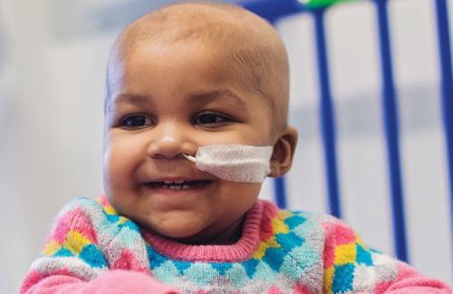 Редактирование генов спасает первые человеческие жизни