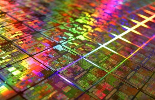 Расцвет империи ARM: Intel намерена купить AMD