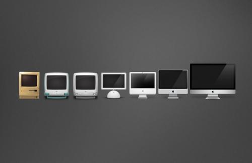 Компьютерный монитор: от рождения до наших дней