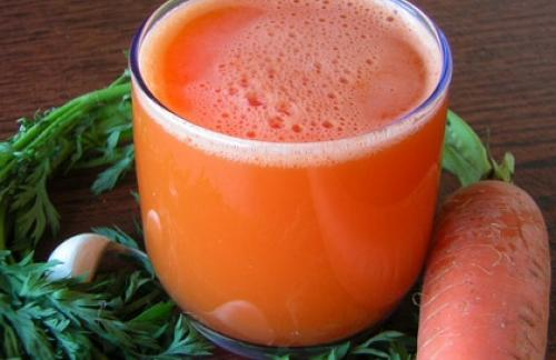 Рецепт сока из моркови, рецепт пирога из моркови