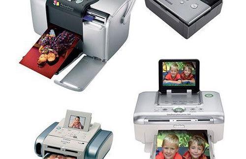 Как правильно выбрать принтер
