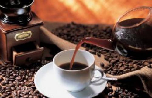 Если кофе противопоказан - цикорий вам поможет!