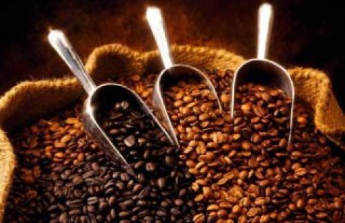 Кофе - напиток богов