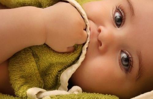 10 способов, чем увлечь малыша, когда мама занята