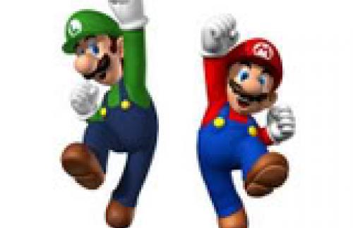 В США создали автомобиль сантехника Марио