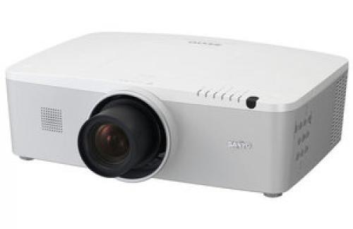Что такое мультимедиа проектор