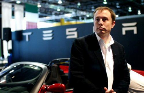 Элон Маск был готов продать Google свою компанию Tesla