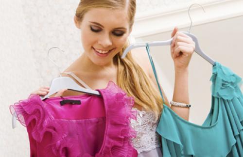 Почему женщины не любят откровенно одетых