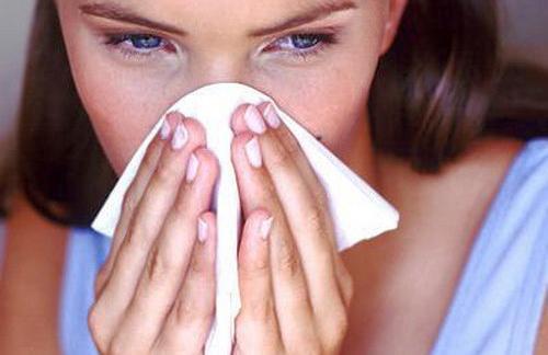 Отек слизистой носа лечение. Строение полости носа человека.