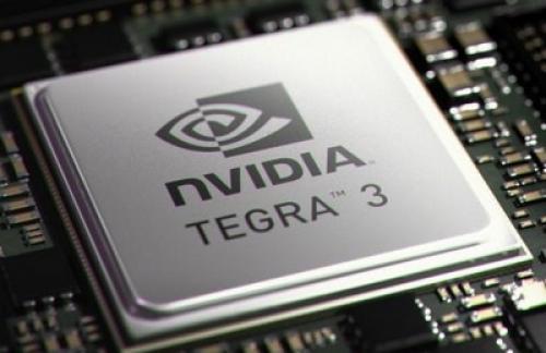 Audi выбирает NVIDIA Tegra 3